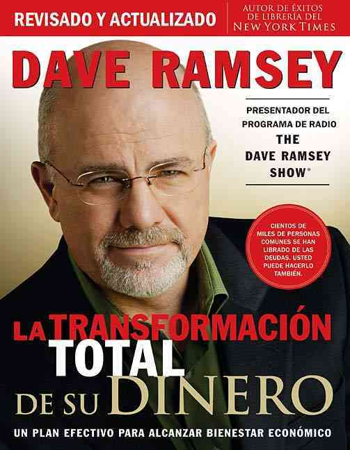 La Transformacion Total De Su Dinero By Ramsey, Dave